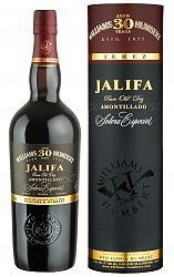 Jalifa 30 ročné sherry 19,5% 0,75l