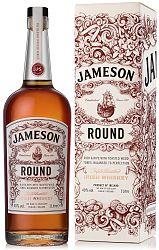 Jameson Deconstructed Series Round 1l 40%