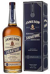 Jameson Signature 1l 40%