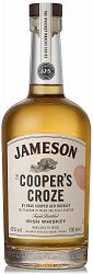 Jameson The Cooper's Croze 43% 0,7l
