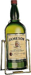 Jameson v kolíske 4,5l 40%