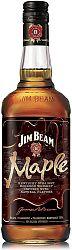 Jim Beam Maple 35% 0,7l