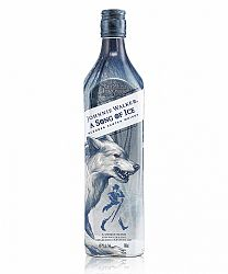 Johnnie Walker A Song of Ice Game of Thrones limited edition 0,7L (40,2%)