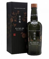 KI NO BI Kyoto Dry Gin 0,7l (45,7%)