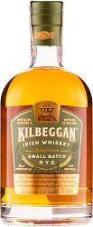 Kilbeggan Small Batch Rye 43% 0,7l