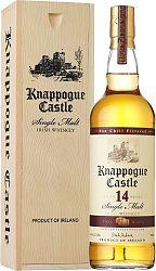 Knappogue Castle 14 ročná 46% 0,7l