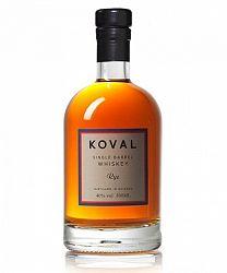 Koval Rye Whiskey 0,5l (40%)