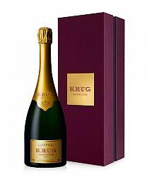 Krug Grande Cuvée 0,75L (12%)