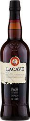 Lacave Oloroso sherry 18% 0,75l