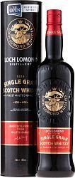 Loch Lomond Single Grain 46% 0,7l