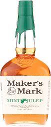 Maker's Mark Mint Julep 33% 1l