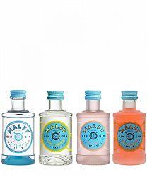 Malfy Gin Range 4x50ml (41%)