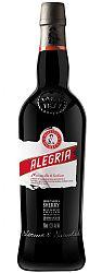 Manzanilla Alegría Sherry 15% 0,75l