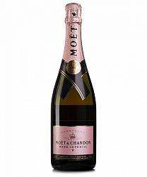 Moët & Chandon Rosé Impérial Brut 0,75l (12%)