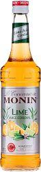 Monin Lime Juice 0% 0,7l