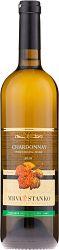 Mrva & Stanko Chardonnay 2018 13,5% 0,75l