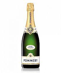 Pommery Blanc de Blancs Champagne Brut 0,75L (12,5%)