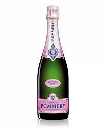 Pommery Brut Rosé Champagne 0,75L (12,5%)