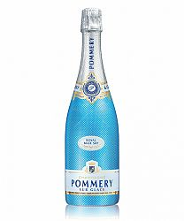 Pommery Royal Blue Sky Champagne 0,75L (12,5%)