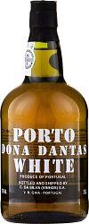 Porto Dona Dantas White 19% 0,75l