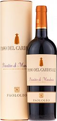 Primitivo di Manduria D.O.P. Passo del Cardinale Paololeo 14% 0,75l