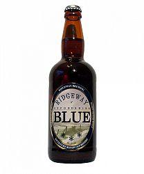 Ridgeway Blue 12° 0,5l (5%)