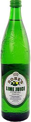 Rose's Lime Juice Cordial 0% 0,75l