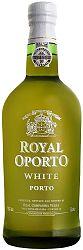 Royal Oporto White Porto 19% 0,75l