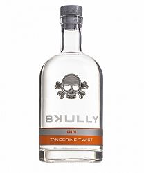 Skully Tangerine Twist Gin 0,7l (41,8%)