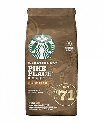 Starbucks MEDIUM PIKE PLACE 200g