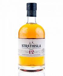 Strathisla 12Y + GB 0,7l (40%)