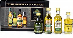 The Cooley Collection 41,5% 0,2l