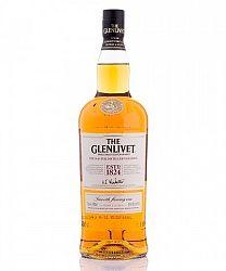 The Glenlivet Master Distiller´s Reserve + GB 1l (40%)