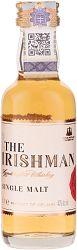 The Irishman Single Malt Mini 40% 0,05l