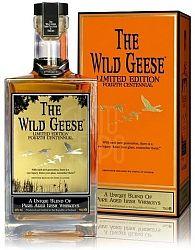 The Wild Geese 4th Centennial 43% 0,7l