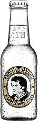 Thomas Henry Elderflower 0% 0,2l