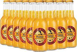 Thomas Henry Mystic Mango Lemonade 24x0,2l 0% 4,8l