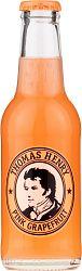 Thomas Henry Pink Grapefruit 0% 0,2l