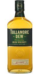 Tullamore Dew 0,5l 40%