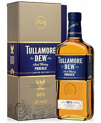 Tullamore Dew Phoenix 55% 0,7l