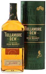 Tullamore Dew v plechu 40% 0,7l