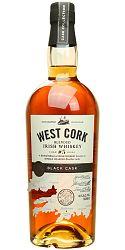 West Cork Black Cask 40% 0,7l
