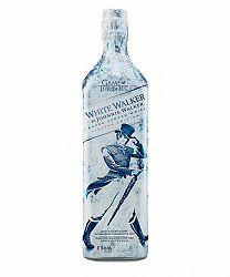 White Walker by Johnnie Walker Game of Thrones limited edition 1l (41,7%)