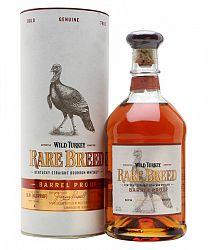 Wild Turkey Rare Breed Barrel Proof 0,7l (58,4%)