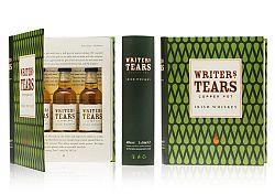 Writers Tears Copper Pot Kniha 40% 0,15l